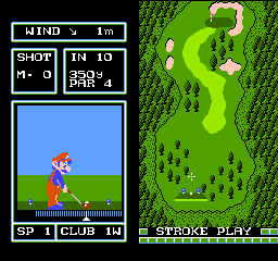 ゴルフJAPANコース
